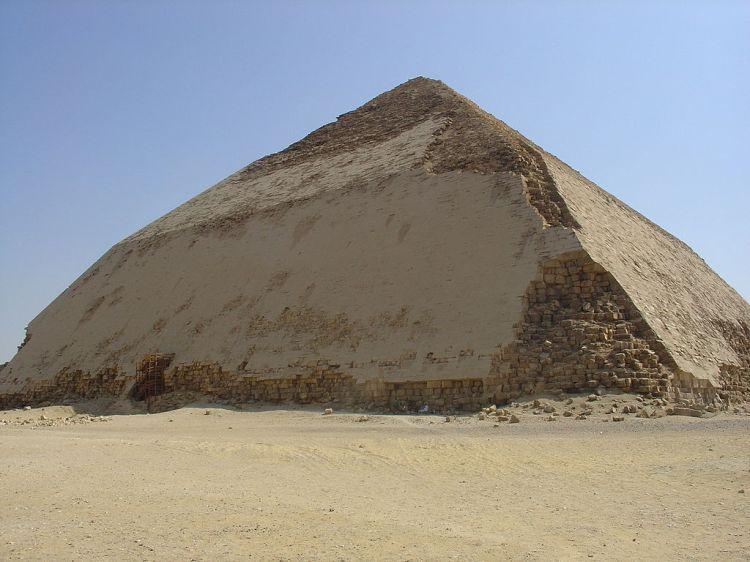1024px-Snefru's_Bent_Pyramid_in_Dahshur