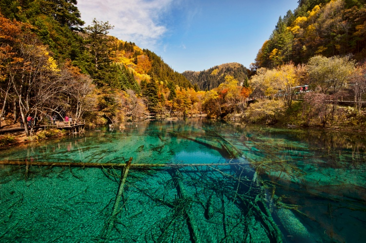 1_jiuzhaigou_valley_wu_hua_hai_2011b