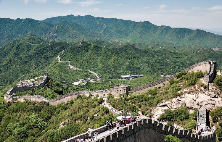 Badaling_China_Great-Wall-of-China-01