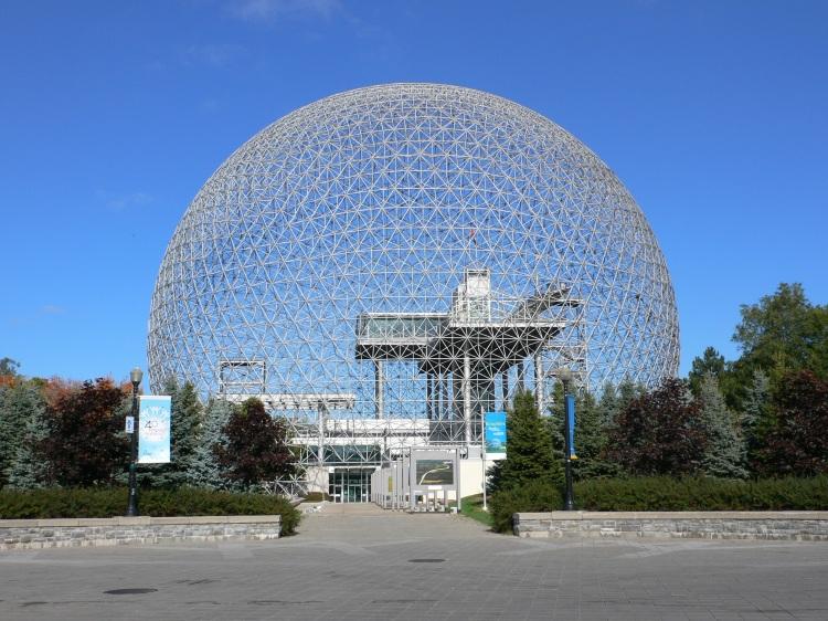 Biosphere_montreal