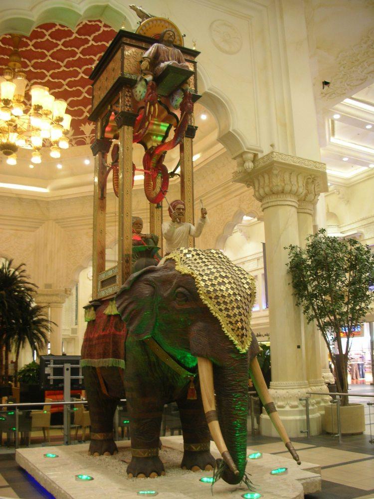 Elephant_clock,_Dubai