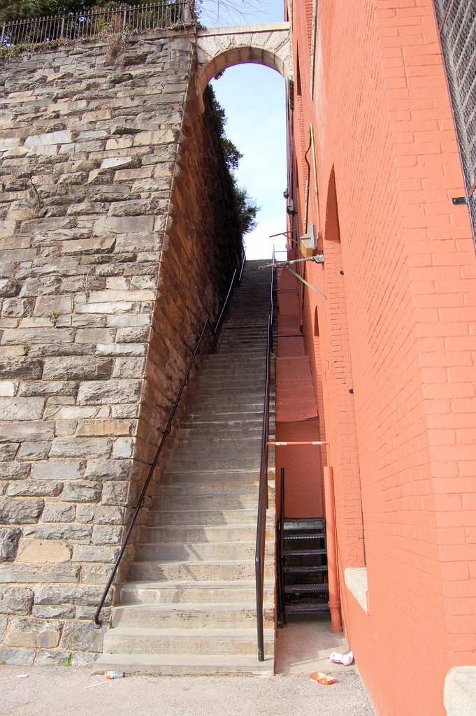 Exorcist_Stairs