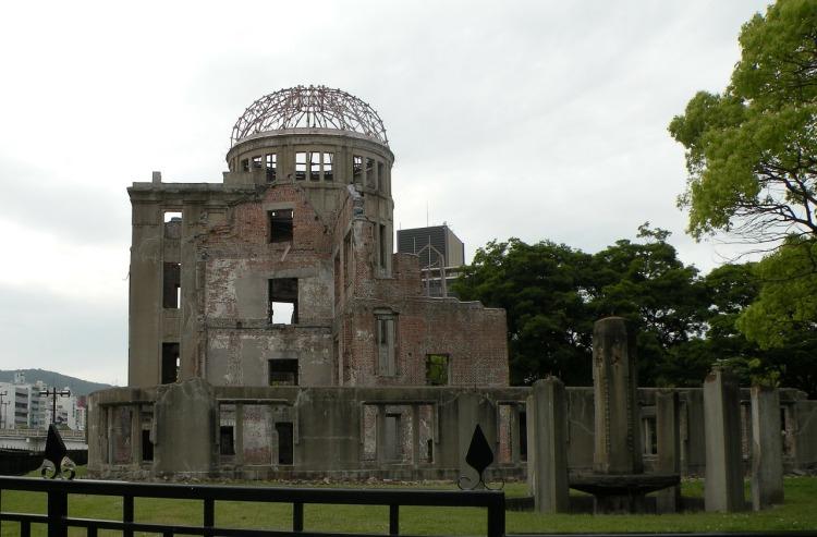 hiroshima-peace-memorial-99519_1280