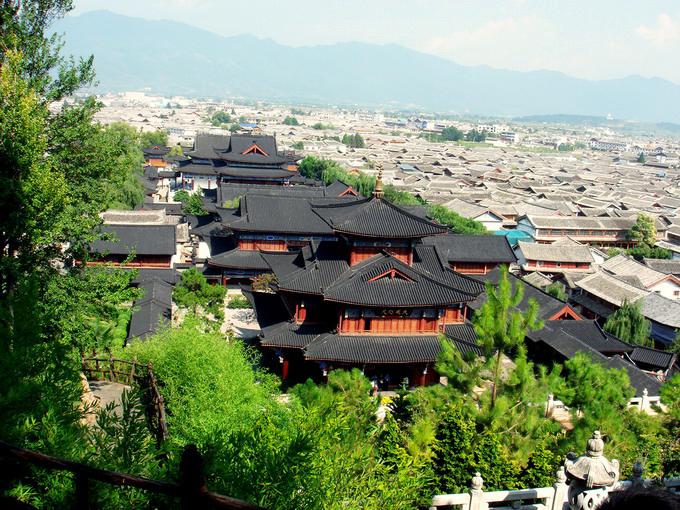LijiangTown