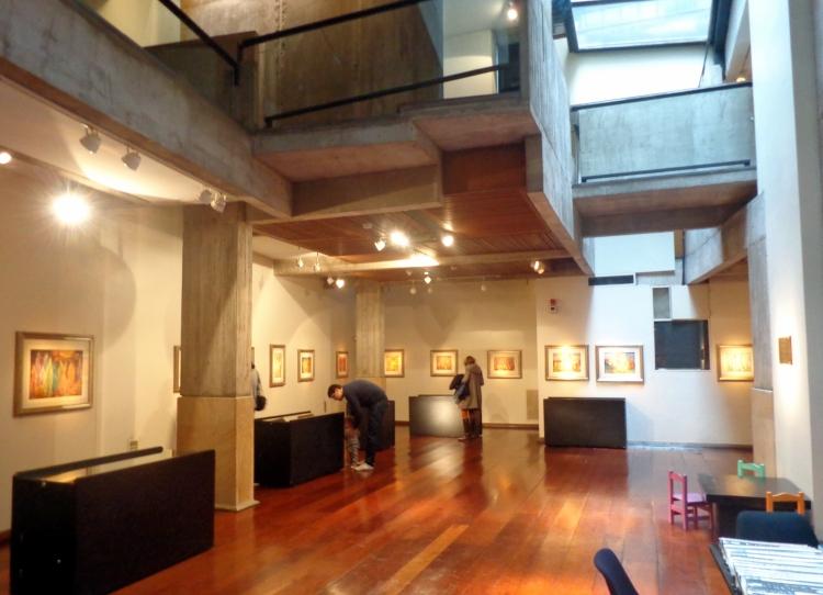Museo_Xul_Solar_interior