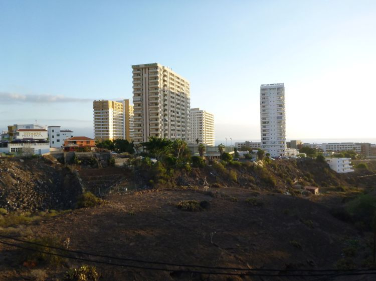 Playa_Paraíso_Hotels
