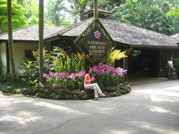 Singapore_National_Orchid_Garden