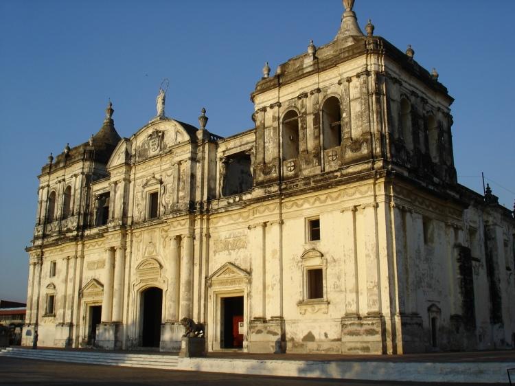 Kathedrale_Leon_2