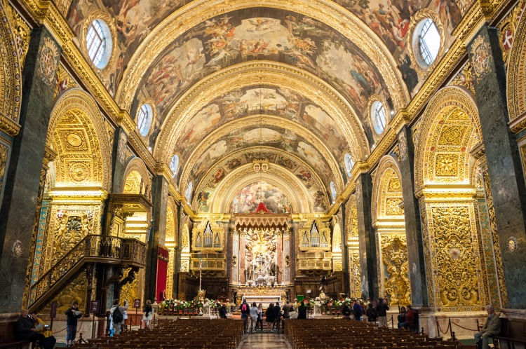 Malta,_St_John's_Pro-Cathedral