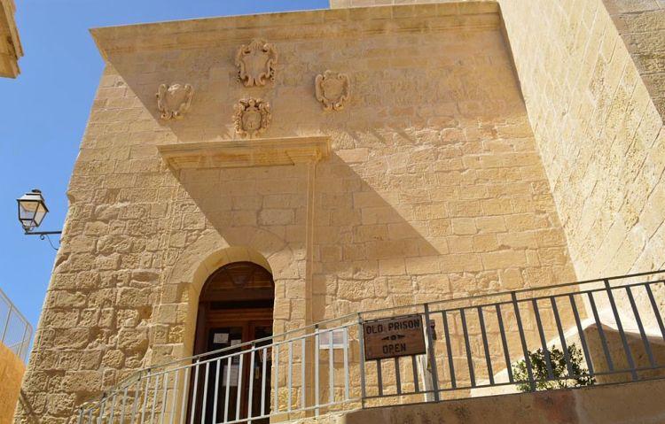 Old_Prison,_Gozo
