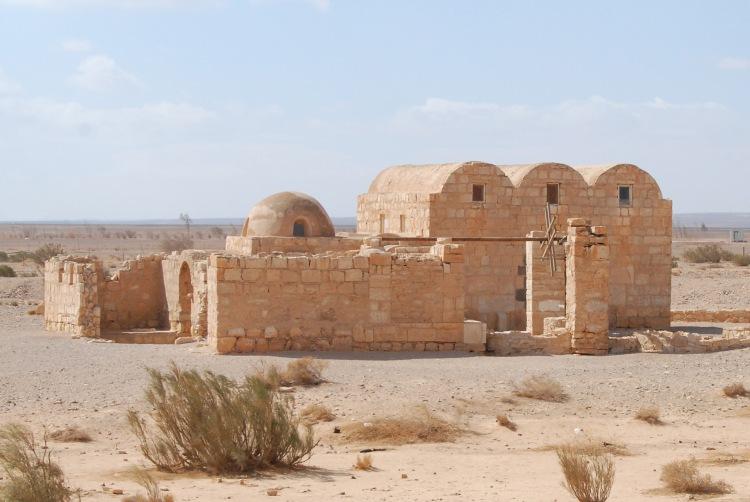 Qasr_Amra_(also_Quseir_Amra),_Jordan